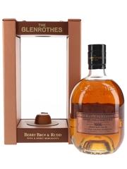 Glenrothes 1995 Vintage Cask #55 Bottled 2013 70cl / 45.5%