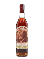 Pappy Van Winkle's 20 Year Old Family Reserve - Stitzel-Weller 70cl / 45.2%