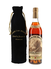 Pappy Van Winkle's 23 Year Old Family Reserve