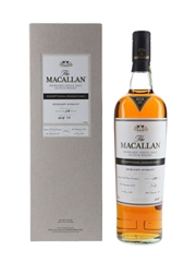 Macallan 2005 Exceptional Single Cask 07