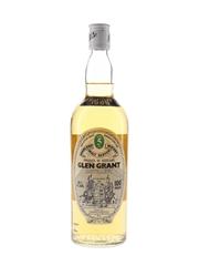 Glen Grant 1969 5 Year Old 100 Proof Bottled 1970s - Gordon & MacPhail 75.7cl / 57%