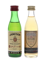 Jameson & Powers