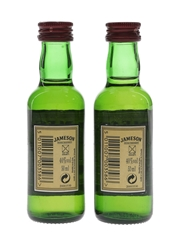 Jameson  2 x 5cl / 40%