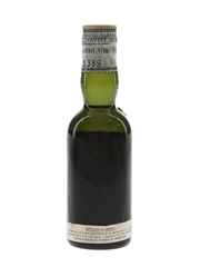 The Real Mackenzie 5 Year Old Bottled 1960s 4.7cl / 43%