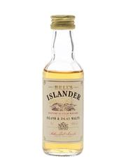 Bell's Islander Bottled 1980s 5cl / 40%