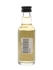 Tullibardine 1993 Bottled 1990s - R.R.S Discovery 5cl / 40%