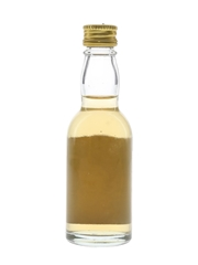 Blair Athol 8 Year Old Bottled 1980s 5cl / 40%