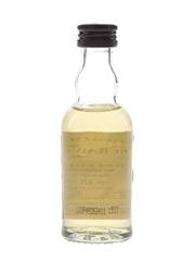 Balvenie 15 Year Old Single Barrel Bottled 1990s-2000s 5cl / 47.8%