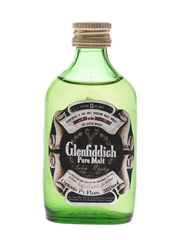 Glenfiddich 8 Year Old Pure Malt