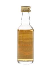 Balmoral 15 Year Old Bottled 1990s - Balmoral Estates 5cl / 46%