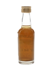Palmer's Golden Cap Bottled 1960s-1970s 7cl / 40%