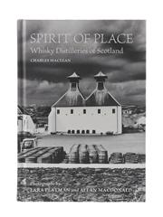 Whisky Distilleries Of Scotland - Spirit Of Place