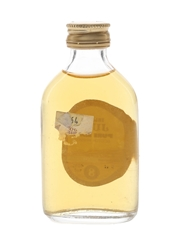 Isle Of Jura 8 Year Old Bottled 1980s 5cl / 40%