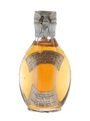 Haig & Haig Spring Cap Bottled 1940s-1950s - Renfield Importers 4.7cl / 43.4%