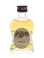 Cardhu 12 Year Old Bottled 1980s 5cl / 40%
