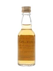 Bruichladdich Bottled 1970s 5cl / 43%