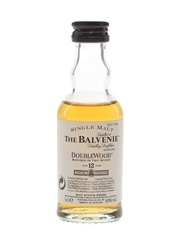 Balvenie 12 Year Old Doublewood Bottled 2000s 5cl / 40%
