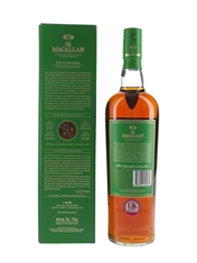 Macallan Edition No.4  75cl / 48.4%