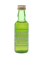 Tobermory Bottled 1980s 5cl / 40%