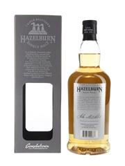 Hazelburn 10 Year Old Bottled 2017 - Lateltin 70cl / 46%
