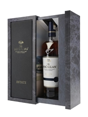 Macallan Estate 2019 Release 70cl / 43%