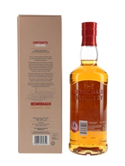 Benromach 2012 Contrasts Organic Bottled 2020 70cl / 46%