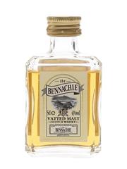 Bennachie 10 Year Old Vatted Malt  5cl / 43%