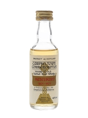 Campbeltown Commemoration 12 Year Old