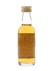 Moray District Licensed Trade Association 125th Anniversary 15 Year Old Speyside Single Malt 5cl / 40%