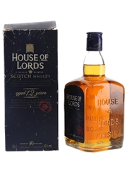 House Of Lords 12 Year Old  70cl / 40%