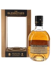Glenrothes Select Reserve  70cl / 40%