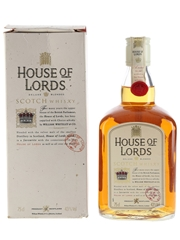 House Of Lords  75cl / 43%