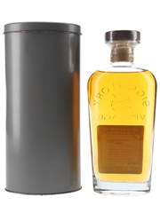 Linkwood 1989 15 Year Old Cask 3177 Bottled 2005 - Signatory Vintage 70cl / 57.7%
