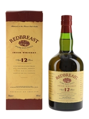 Redbreast 12 Year Old Bottled 2000s 70cl / 40%