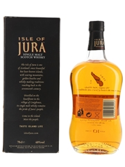Isle Of Jura 10 Year Old Bottled 2000s 70cl / 40%