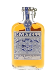 Martell 3 Star VOP Spring Cap Bottled 1930s-1940s 20cl