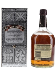 Chivas Regal 12 Year Old Bottled 1990s 100cl / 40%