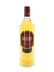 Grant's Family Reserve  70cl / 40%
