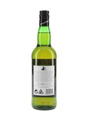 Buchanan's Black & White Bottled 1990s 70cl / 40%