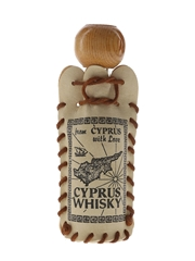 Cyprus Whisky