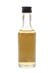Old Smuggler Bottled 1990s - Hiram Walker, Argentina 5cl / 43%