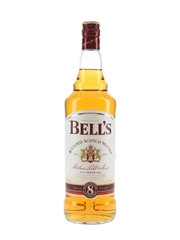 Bell's 8 Year Old  100cl / 40%