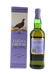 Famous Grouse 10 Year Old Blended Malt 70cl / 40%