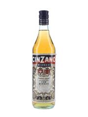 Cinzano Bianco Bottled 1990s 75cl / 14.7%