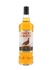 Famous Grouse  100cl / 43%