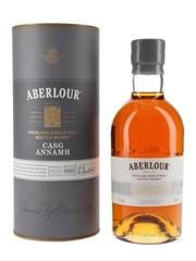 Aberlour Casg Annamh Batch 0001 70cl / 48%
