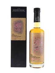 Chita Sakura Cask Finish Blend Bottled 2020 - The Essence Of Suntory Whisky 50cl / 50%