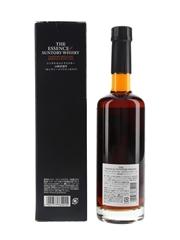 Yamazaki 2009 Montilla Wine Cask Bottled 2019 - The Essence Of Suntory Whisky 50cl / 55%