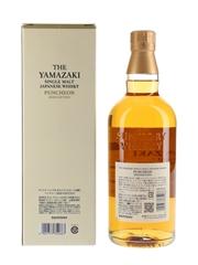 Yamazaki Puncheon 2020 Edition 70cl / 48%