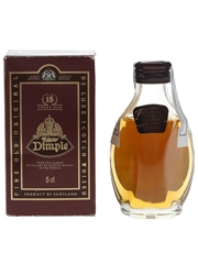 Haig's Dimple 15 Year Old  5cl / 43%